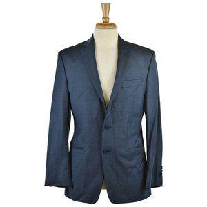 Calvin Klein Blazers 38 Blue